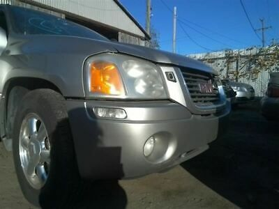 Carrier Front Axle 4 10 Ratio Opt Gt5 Fits 02 09 Trailblazer