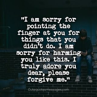 Heart Touching Sorry Messages For Girlfriend Sorry Quotes For Her Message For Girlfriend Sorry Message For Her Sorry To Girlfriend