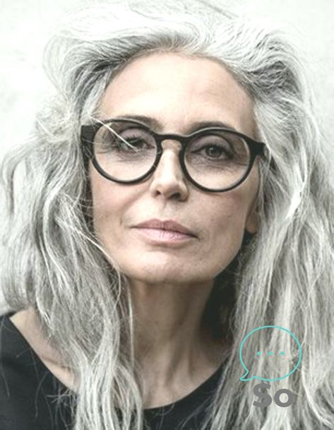 Freitagsspass Tipps Fur Going Grey Cindy Hattersley Design
