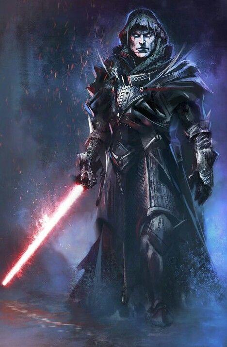 Darth Bane Star Wars Art Star Wars Fan Art Star Wars Rpg