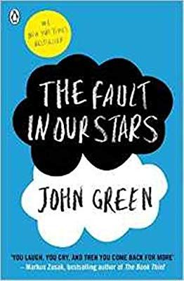 Buy The Fault In Our Stars Book Online At Low Prices In India