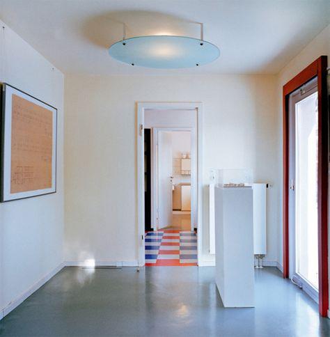 Bauhaus kitchen u2013 Haus am Horn Bauhaus Pinterest Haus - badezimmer bauhaus