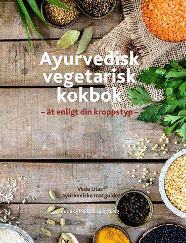 ayurvedisk mat recept