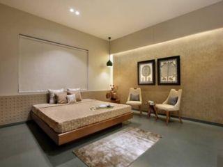 Ashray Residence 7 Bedroom Design Bedroom Setup Bed Design