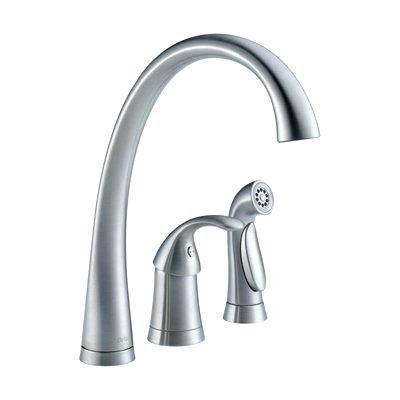 delta faucet handle repair free