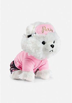 Pet Shop Paris Pajama Set Pet Shop Justice Toys Pet Toys Justice Toys Pet Shop Pet Costumes