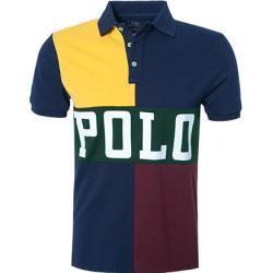 Kurzarm Poloshirts Fur Herren In 2020 Ralph Lauren Womens Clothing Polo Ralph Lauren Ralph Lauren Polo Shirts