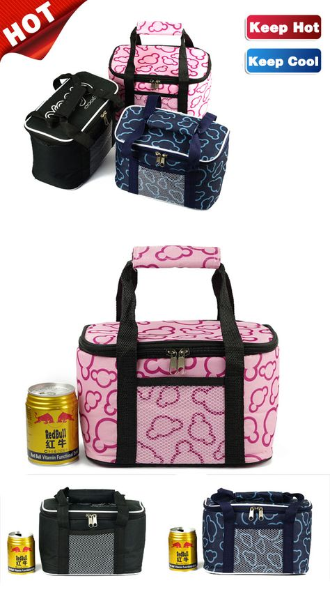 small insulated bag