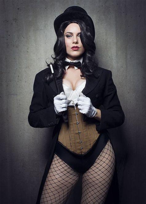 20 Disfraces con los que es imposible no lucir sexy este