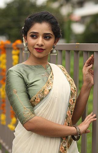 Indian saree saree for women White Soft dola silk saree and blouse for women saris designer saree,traditional saree wedding saree
