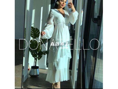 فساتين سهرة فساتين ناعمه Dresses Long Sleeve Dress Wrap Dress