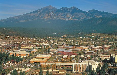 No Matter What Part Of Flagstaff You Call Home We Can Head There And Make Your Weekend With A Luxurious Massag Flagstaff Arizona Arizona Usa Places To Travel