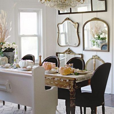 50+ French dining room decorating ideas information