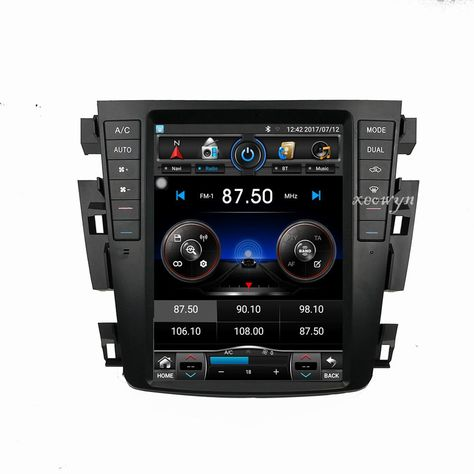 Vertical Screen 1024 600 Quad Core 9 7 Car Radio Gps Navigation For Nissan Teana J31 2003 2007 230jk 230jm For Nissan Maxima Car Radio Radio Nissan Maxima