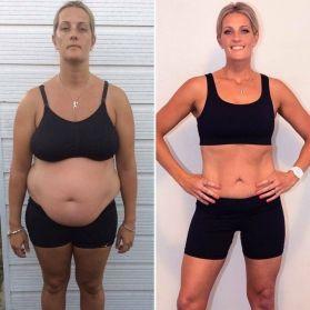 perdere peso in 2 ore