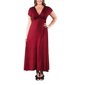 Plus Size Dresses for Women - JCPenney | DRESS | Plus size ...