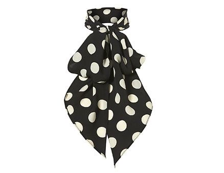 LOVE scarves.  I mean what's NOT to love?  They can cover up a bad hair day or can dress up a plain outfit.  Either way, for $28, I think any of the women in my life would like this classic piece.