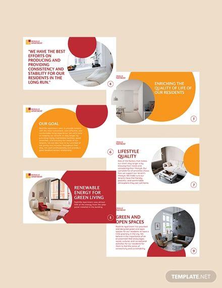 Apartment Rental Presentation Template Free Keynotes Google Docs Illustrator Apple Keynote Powerpoint Template Net Presentation Templates Rack Card Templates Leaflet Template