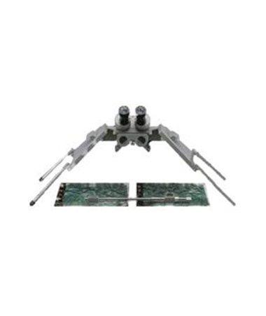 Sokkia MS27WO Stereoscope Main Unit in Case | Stereoscope