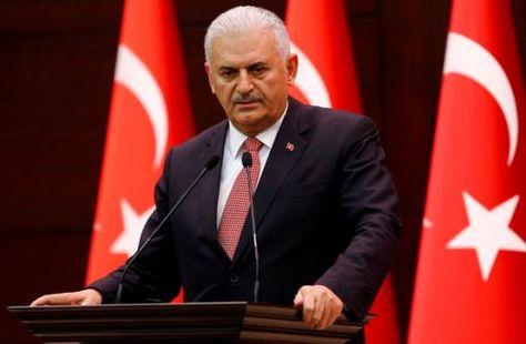 Tentative de coup de force militaire en Turquie