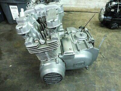 Advertisement Ebay 82 Kawasaki Kz750 Ltd Engine Km197 Good Compression Running In 2020 Kawasaki Motorcycle Parts And Accessories Best