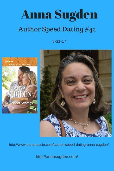 Speed dating 42