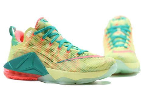 7092907f02db The LeBronold Palmer Lows Are Releasing At Your Local Sneaker ...