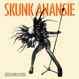 Latest] Skunk Anansie – 25Live@25 Full Album Download in