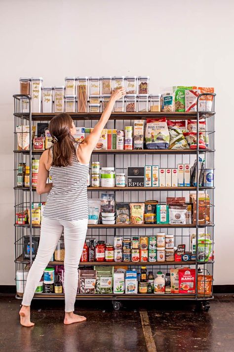 List Of Pinterest Staples Pantry Checklist Images Staples Pantry