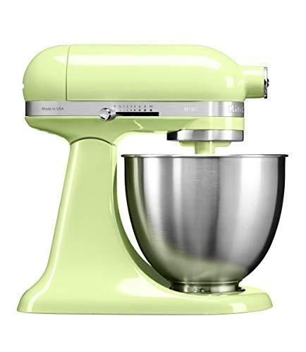 Kitchenaid Mini Stand Mixer 3 3 L Honeydew Amazon Co Uk