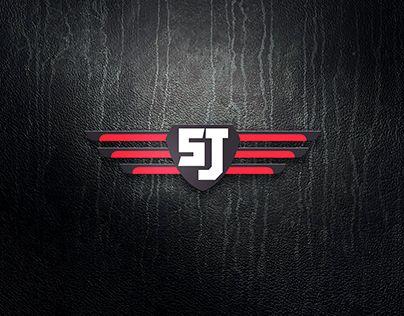 Check Out New Work On My Behance Portfolio Sj Logo Http Be Net Gallery 60772217 Sj Logo Sj Logo Logos S Logo Design