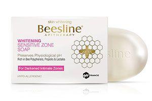 صابون بيزلين لتفتيح المنطقة الحساسة و الوجه و تقشير البشرة Beesline Soap To Lighten The Sensitive Area Face And Peelin Skin Care Mask Skin Care Soap