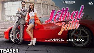 Lethal Jatti Song Download Punjabi Mp3 Video In 2020 New Song Download All New Songs Songs