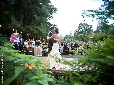 Bell Hallow Weddings In The Woods Santa Cruz Mountains Reception Venues 95005 Here Comes Guide Wedding Venue Pinterest