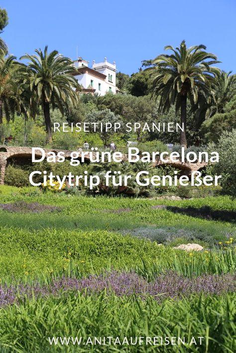 Die Besten Tipps Fur Barcelona In Spanien In 2020 Barcelona Spanien Reise Barcelona Reise