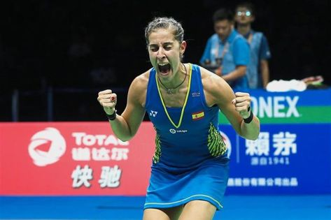 Pin On Carolina Marin