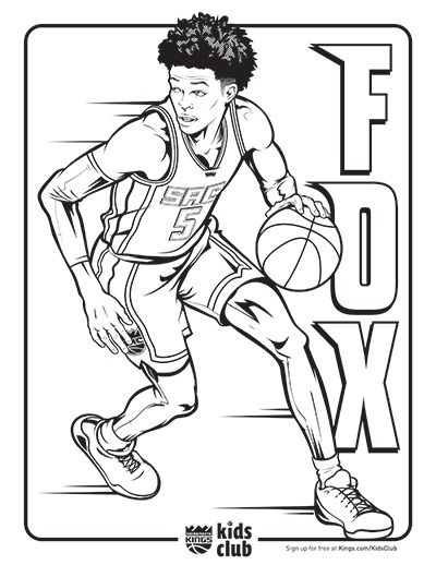 Basketball Coloring Pages Nba Players Sports Coloring Pages Coloring Pages Baseball Coloring Pages