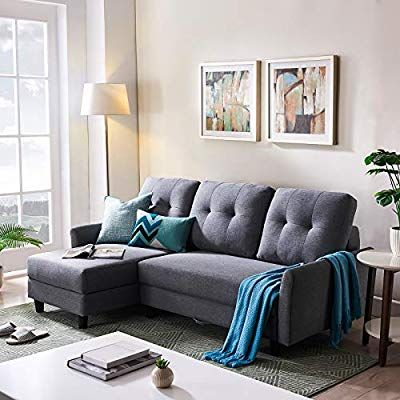 Couch Cover For L Shaped Couch Lanzhome Com In 2020 Corner Sofa Cushions Couch Covers L Shaped Sofa