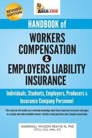 Read Book Insurance Workers Compensation Workers Compensation