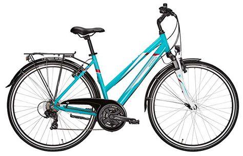 Damen Fahrrad 28 Zoll Turkis Pegasus Avanti Trekkingbike