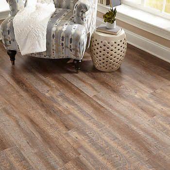 Golden Arowana Luxury Vinyl Plank 1500 Trend Home