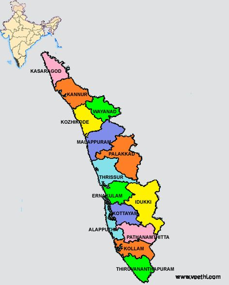 Kerala Districts Map in 2019 | Historical maps, India map ... on indian transport map, indian people map, indian rivers map, indian mountains map, indian sites map, indian nations map, indian area map, indian language map, indian states map, indian tourist map, indian culture map, indian regions map, indian geography map, indian climate map, indian country map, indian groups map, indian camps map, indian cities map, indian islands map, indian territories map,