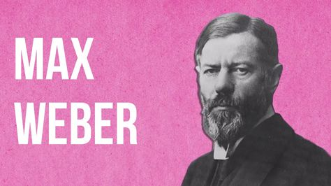 Max Weber explained that modern capitalism was born not because of new technology or new financial instruments. What started it all off was religion. SUBSCRI...
