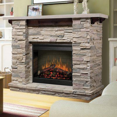 Amish Fireplace Insert Only - Fireplace Ideas