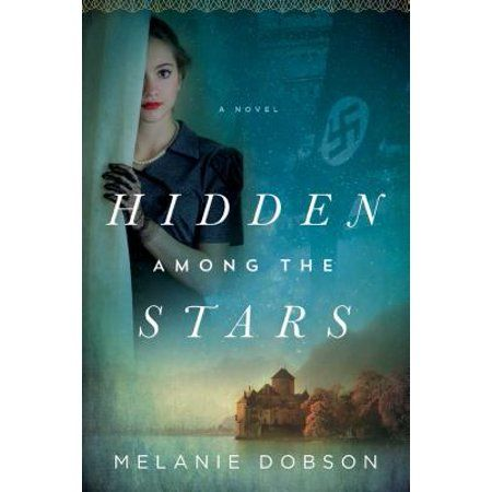 Hidden Among The Stars Paperback Walmart Com Paperbacks Big Book Book Format