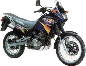 1996 Dr650rse Suzuki Dr650 Suzuki Dr650