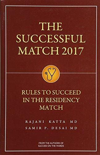 Pdf Download The Successful Match 2017 Rules For Success In The Residency Match Read Now Register A Free 1 Month Trial A Reading Online Textbook Ebook Pdf