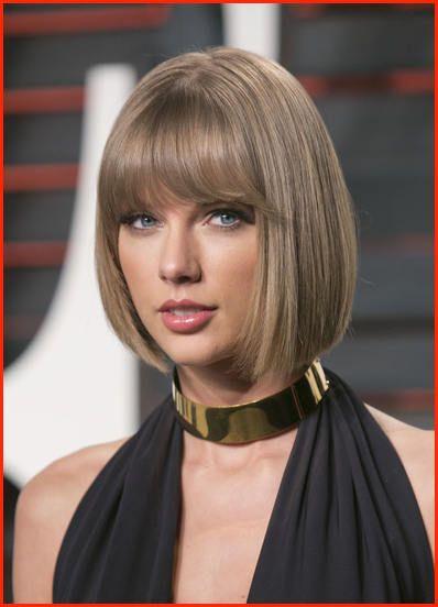 Frisurentrends 2017 2018 Taylor Swift Ist Vorbild Dhz Net Mode