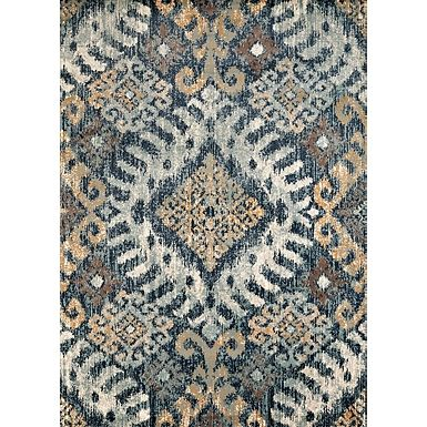 0fc0cc4438c624472a102c6c72681886 - Better Homes And Gardens Tribal Ikat Area Rug Or Runner
