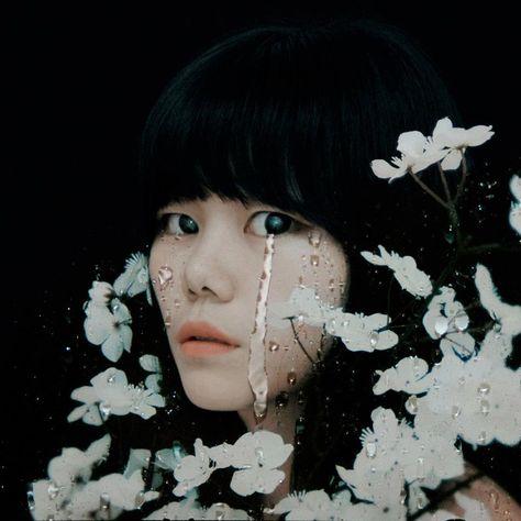 Ahn Sun Mi, rain of tears-(개구리 왕눈이 )-2010